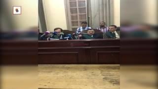 براءة آية حجازي وآخرين من اتهامهم بقضية ''جمعية بلادي''