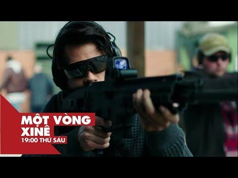 Roger Yuan: đào tạo Sát Thủ Kiểu Mỹ theo chuẩn quân đội Mỹ  Một Vòng Xinê  VIEW TVVTC8