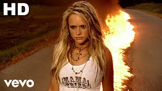 Watch Miranda Lambert Kerosene video