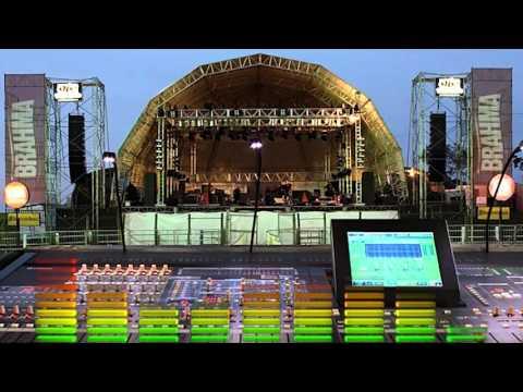 Teste o Som do Seu P.A. Música Qualidade HD - WAV Stereo