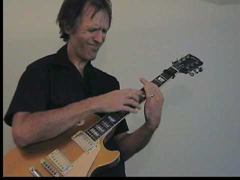 Toccata and Fugue in D minor performed by Dave Celentano