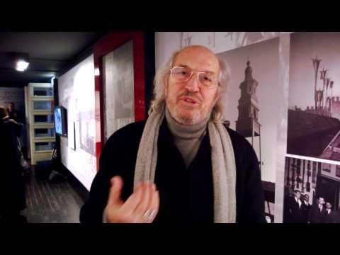 VITTORIO STORARO INTERVIEWED BY FRANCESCA FELLINI