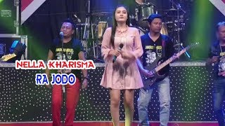 Nella Kharisma - Ra Jodo [OFFICIAL] MP3