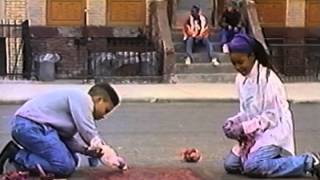 Urban Imagery Project: Bed Stuy Do or Die (1992)