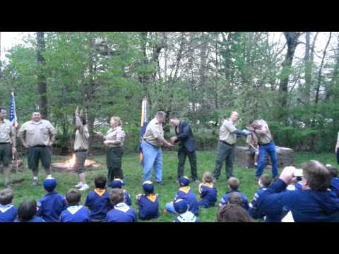Cub Scout Leader Song Pack 199