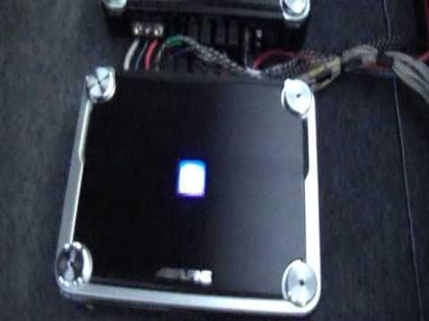 Alpine Type X System w/ PDX Amplifiers!