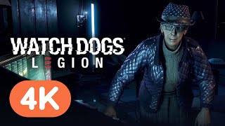 Watch Dogs: Legion - Official Gameplay Overview | Ubisoft Forward