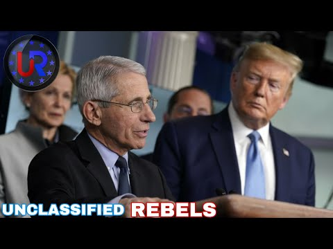 Unclassified Rebels E1: Trump Signs Executive Order To Fire Dr. Fauci Plus Debate coverage