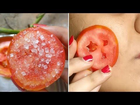 Reinigen Sie Ihre Haut und machen Sie sie dauerhaft makellos!