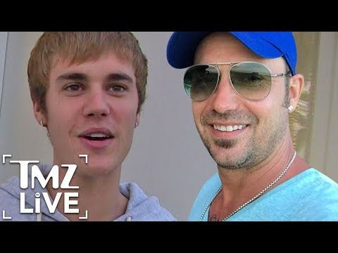 Justin Bieber's Dad To The Rescue | TMZ Live