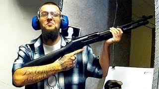CAUÊ @ VEGAS - THE GUN STORE, CIRQUE DU SOLEIL & STRATOSPHERE