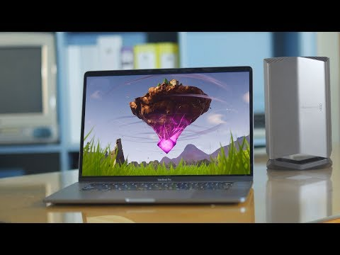 State Of Mac Gaming In 2018?