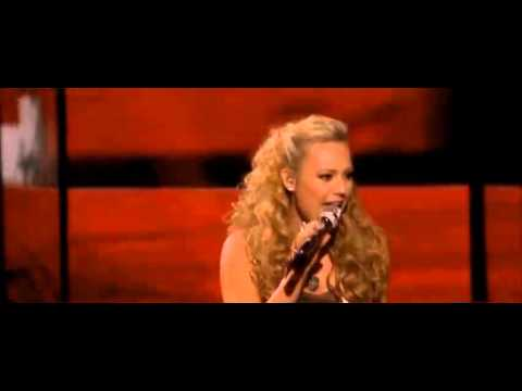 Janelle Arthur - You May Be Right - Studio Version - American Idol 2013 - Top 7