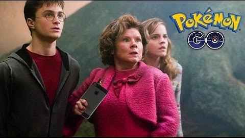 Harry Potter Pokemon Go   Canale 5 Streaming Gratis Diretta
