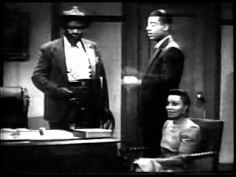 Son of Ingagi (1940) - First Black Sci-Fi/Horror Film