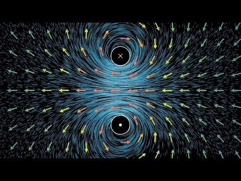 Divergence And Curl:  The Language Of Maxwell's Equations, Fluid Flow, And More