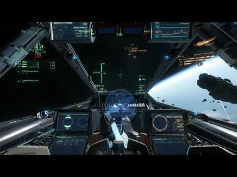 Star Citizen GTX 1080
