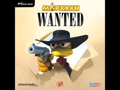 moorhuhn wanted xxl