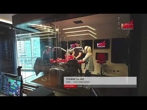 Lori Hoxha në ENERGY Radio / You&Me | Full Interview