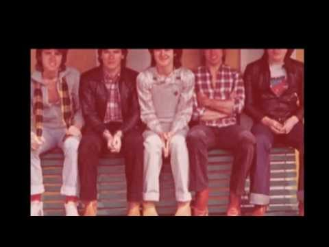 Bay City Rollers - Hello and Welcome Home (slide show)