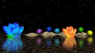 Reiki Healing Music 24/7, Meditation Music, Calming Music, Relaxing Music, Zen Music, Sleeping Music