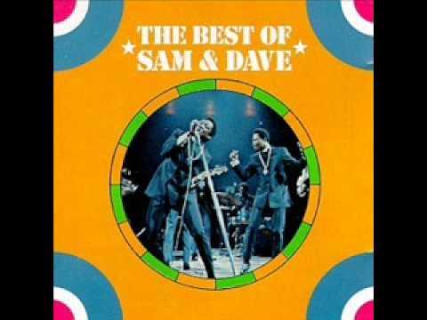 Sam and Dave - Soul Sister, Brown Sugar