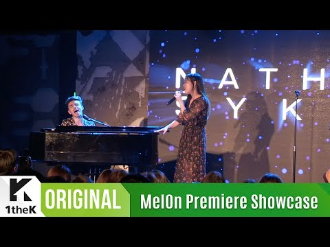 [MelOn Premiere Showcase] Nathan Sykes_Over And Over Again