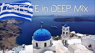 Download Greece in Deep Mix 2020 # Dj.Nikos Danelakis # Deep/Tropical/Chill\Greek