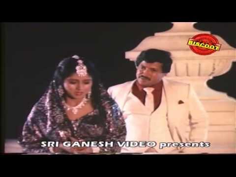Nee Thanda Kanike Kannada Movie Dialogue Scene | Vishnuvardhan | Uma