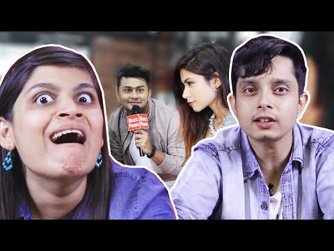 We Tried To Get Famous On Musical.ly (TikTok) Ft. Shayan and Srishti | BuzzFeed India