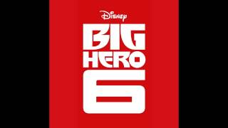 Big Hero 6 End Credits Song