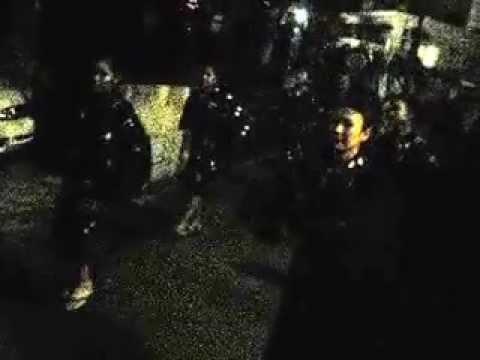 2009年園田青年会道ジュネ「仲順流り」