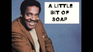 Brook Benton - A Little Bit of Soap (Studio Version With Lyrics)
