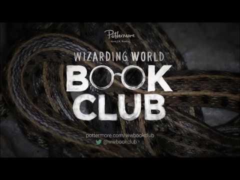 "The Wizarding World Book Club – ""You're a Parselmouth"""