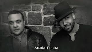 Romeo Santos Zacarias Ferreira Me Quedo Audio