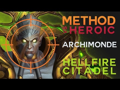Method vs Archimonde Heroic