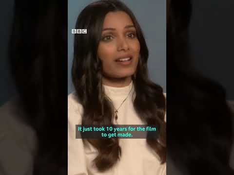Why Freida Pinto Made A Film About Sex Trafficking