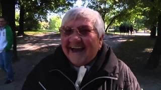Pani Barbara - pedophile