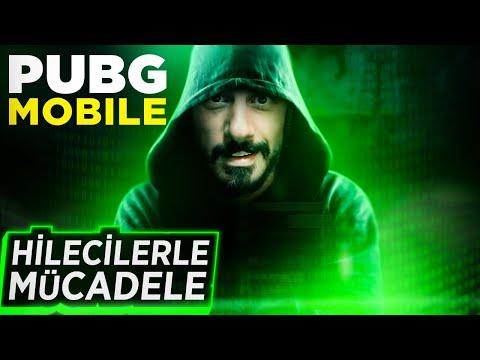 OHA BE !! YİNE Mİ HİLE ? - PUBG Mobile Hile