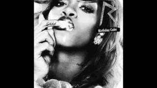Rihanna - Birthday Cake Remix Ft.Chris Brown New (OFFICIAL SONG) Lyrics