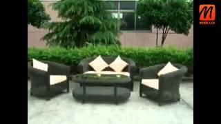 Мебель из ротанга, плетеная мебель Киев купить, цена, интернет магазин(, 2014-06-18T14:17:13.000Z)