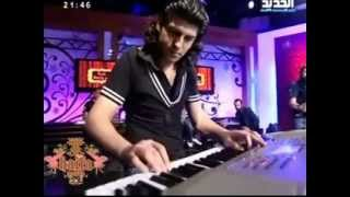 The Best keyboard Player In The World (Samer Bou Khazaa) Guinness World Records
