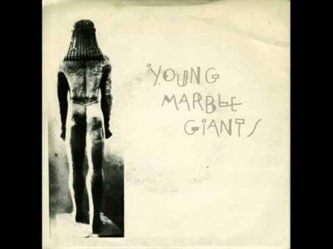 YOUNG MARBLE GIANTS final day 1980 music