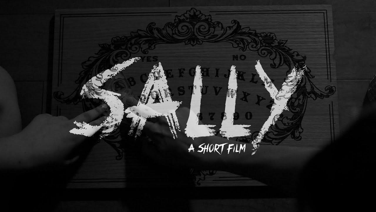 Sally   Short Horror Film