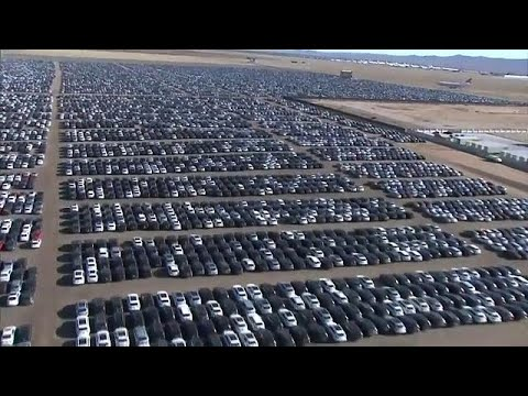 Trump raises fears of US tariffs on car and truck imports