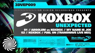 ABSOLUM vs KOXBOX - My Name Is Joe