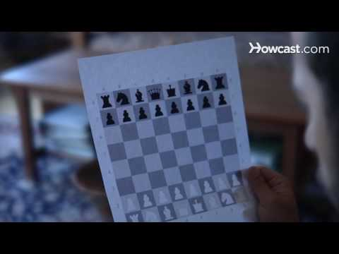 How to Play Chess960