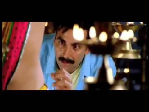 Chinta Ta Ta Chita Chita (Rowdy Rathore) HD - YouTube.MP4