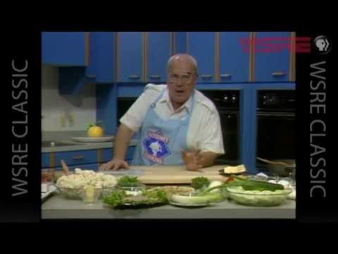 Greek/Chicken in Filo (Ep. 390) | Gourmet Cooking with Earl Peyroux | WSRE