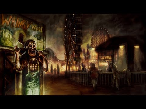 """""""Whimsywood"""" by Slimebeast ― narrated by Nick Goroff (creepypasta)"""
